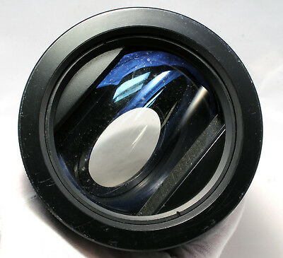 LOMO 35-NAP2-3 80-110mm 1:1,8 1.8 PROJECTOR ANAMORPHIC Lens Attachment Adapter
