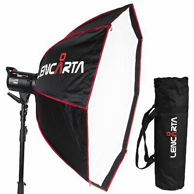 Profold Folding Octa Softbox for Studio Flash | 95cm  | RedLine | Lencarta