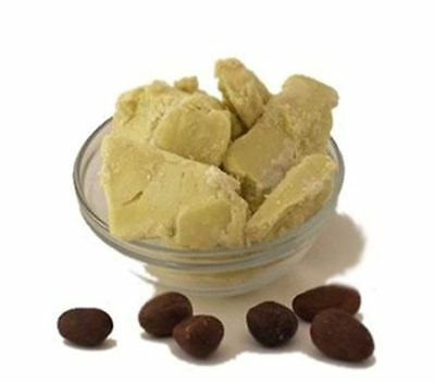 Organic Certified Unrefined Raw Shea Butter For Dry Skin -Irritations & Eczema
