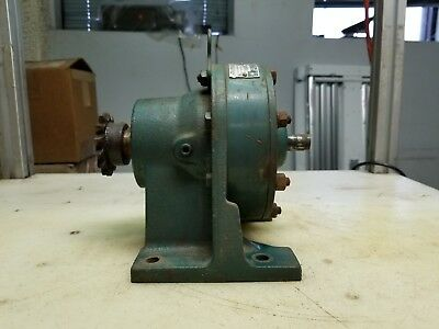 Sumitomo H3105 SM-Cyclo Gear Reducer 1750 HP Ratio:43 1.21 Input