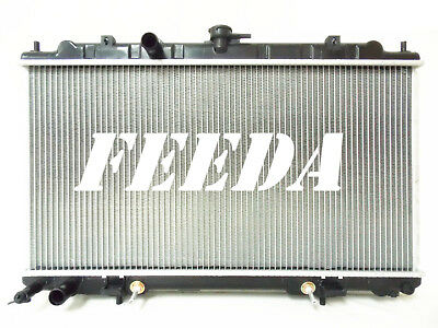 Radiator For 2000 2001 2002 2003 2004 2005 2006 Nissan Sentra 1.8L L4 RK888 2346