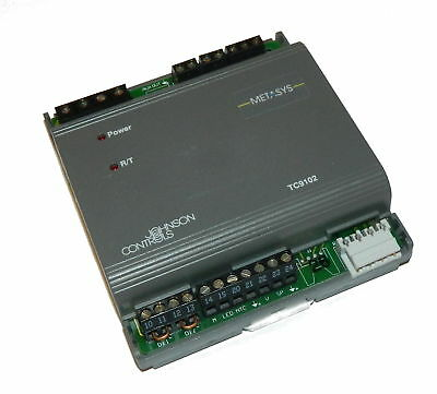 Johnson Controls TC-9102-0226 Metasys TC9102 FCU Controller