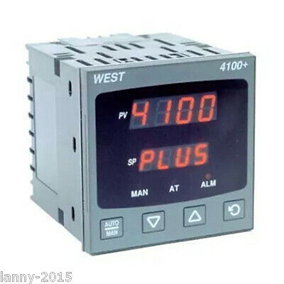 1PC New WEST P4100 + temperature and humidity control #7
