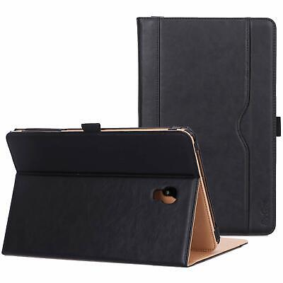 Samsung Galaxy Tab A 10.5 - T590 T595 Leather Tablet Stand Flip Cover Case