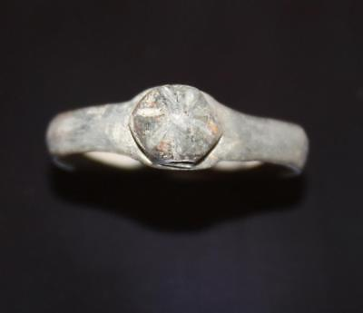 Period of Migrations - beautiful bronze ring