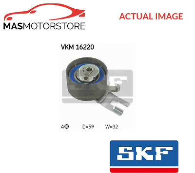 Vkm 16220 Skf Timing Belt Tensioner Pulley P New Oe Replacement