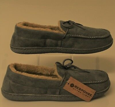 mens ralph slipper