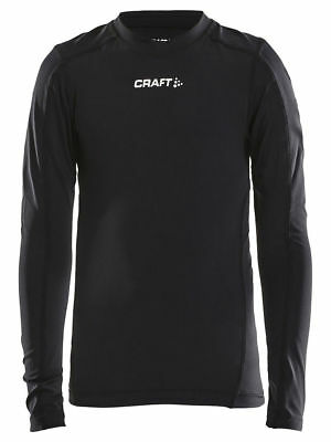 Craft PRO CONTROL COMPRESSION LONG SLEEVE Junior