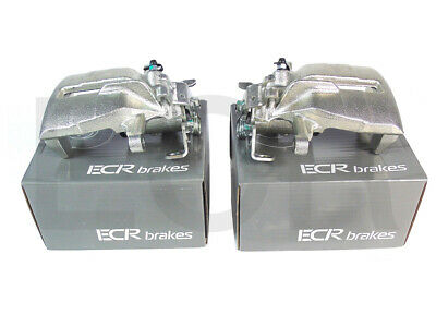 2 x VW T5 Transporter 2004-2010 Rear Left & Right Brake calipers | New