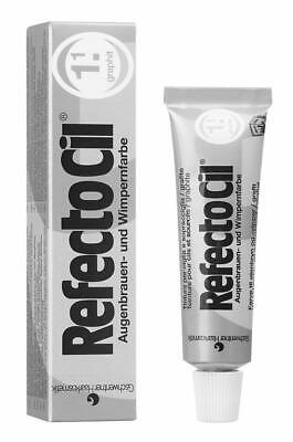 RefectoCil 1.1 Graphit 15ml Wimpernfarbe
