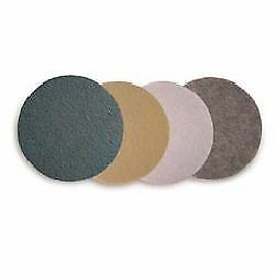 Natural White Burnishing Floor Pad - Case of 5 pads