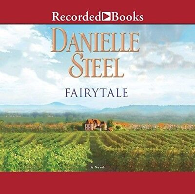 Fairytale by Danielle Steel (audio book, DOWNLOAD)