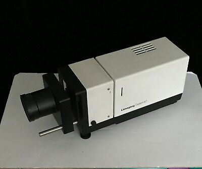 Hasselblad / XPan Format 6x6 and 6x7 High Quality Manual Projector