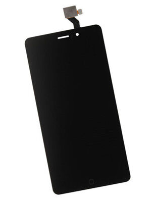 D/ Digitizer Touch Screen+LCD Glass Panel Replacement Parts For Elephone P9000