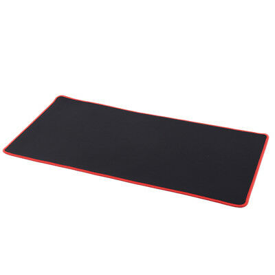 Classic Large Locking Mouse Pad Office Computer Waterproof Mouse Pad HO