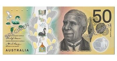 FIRST PREFIX -  2018 $50 note - New Generation AA18 IN STOCK NOW