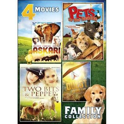 4-Movie Family Collection V.3