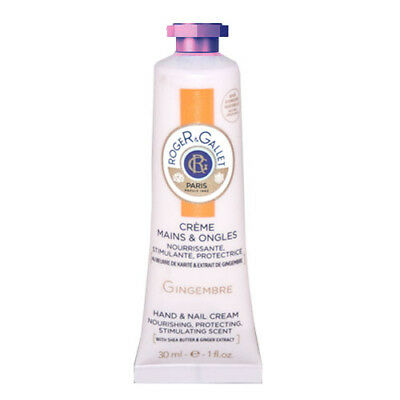 Roger&Gallet creme mains 30ml Gingembre