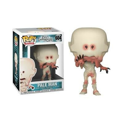 Il Labirinto Del Fauno  Pale Man Pop! Pan's Labyrinth