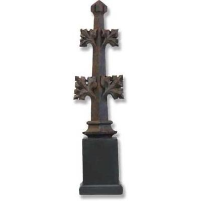 Gothic Fragment(Large) - Architectural   Finials
