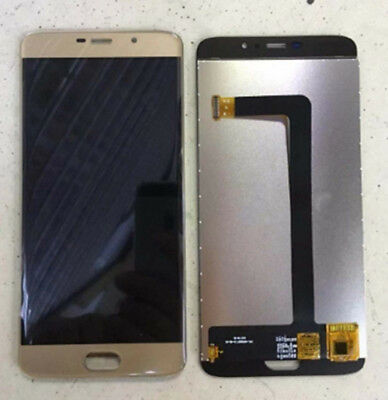 LCD Display Touch Screen Assembly For Elephone S7 Digitizer Replacement S 7