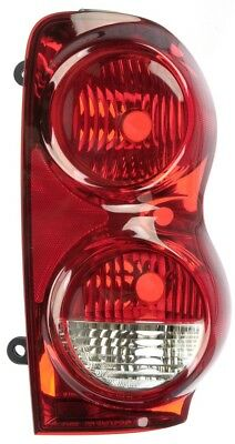 Fits 2004 2006 Dodge Durango Penger Right Rear Tail Light Embly