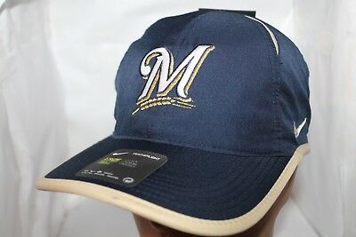 53de84cf9ac4b SEATTLE MARINERS NIKE Featherlight Dri Fit Hat Cap -  15.99