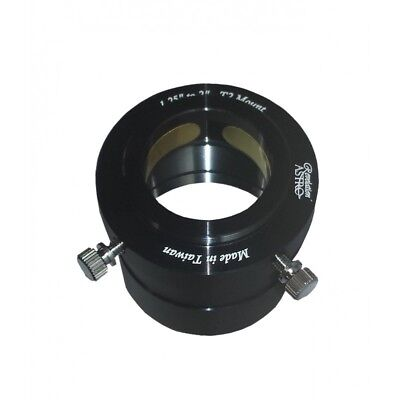 "Revelation Eyepiece adapter 1.25"" to 2"" (plus T Thread Adapter)"