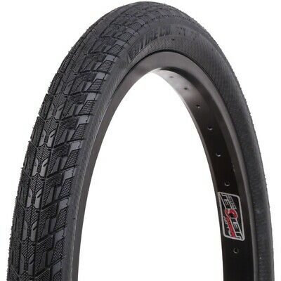 "20/"" x 1.95/"" Folding Bead Black Vee Tire Co SpeedBooster BMX Tire"