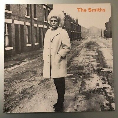 "The Smiths - Heaven Knows I'm Miserable Now (12"", Maxi) Vinyl France Very Good"