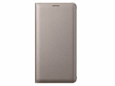 Official OEM SAMSUNG Galaxy Note 5 S-View / Wallet / Clear Cover Case - Genuine