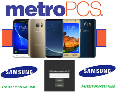 Metro Pcs Unlock Code For All Samsung Models - Do Not Order App Locked Device