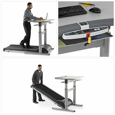Terrific Lifespan Tr5000 Dt7 Treadmill Desk 610 00 Picclick Download Free Architecture Designs Embacsunscenecom