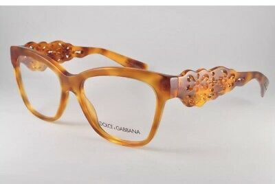 ebc72687c8d DOLCE   GABBANA D g 1212 Col 1871 52 16 135 Mm Authentic Eyeglasses ...
