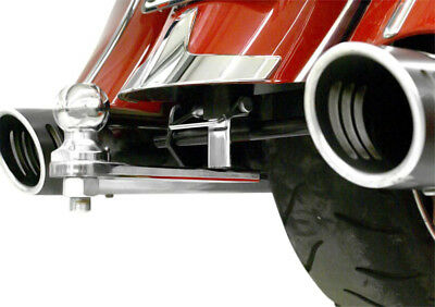INDIAN ABS CHIEF CLASSIC VINTAGE - Trailer hitch kit indian - Rivco Products