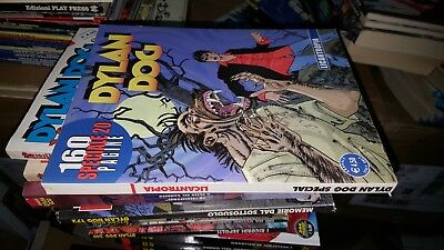 Dylan Dog Speciale N.20 - In Condizioni Ottime