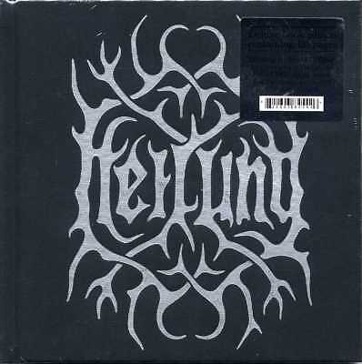 """Heilung """"ofnir""""  Deluxe Hardcover Cd Book Edition Re New"""