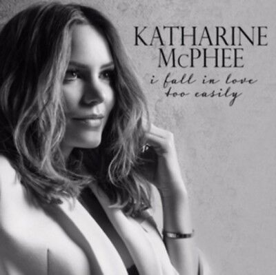 Katharine Mcphee - i Fall in Love Too Facilmente Nuovo CD