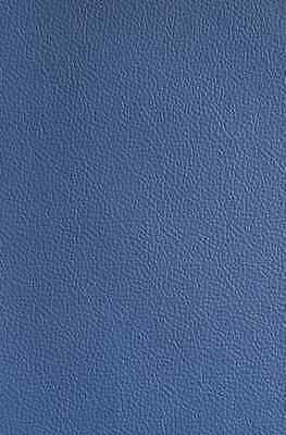 Yale Blue Goat Skin Leather Camera Body Recovering self-adhesive