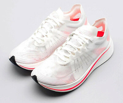 c5a64a17a2cde NEW NIKE Mens Sz 9.5 ZOOM FLY SP BREAKING 2 Running Shoe AJ9282 106 MSRP   150