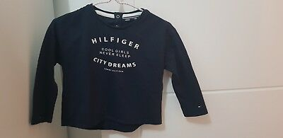 Tommy hilfiger baby girl blouse