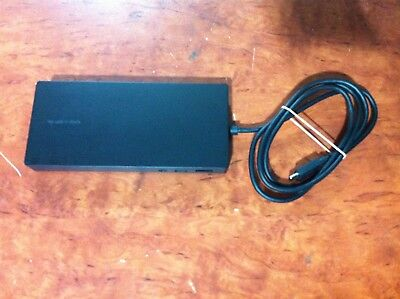 HP Elite USB-C HDMI Docking Station TPA-B01 841575-001 No Charger