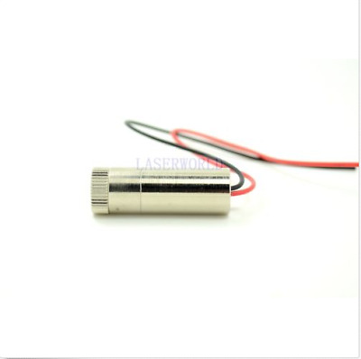 830nm 20mW Infrared Dot Diode Laser Module Adjusted Focusable 12x35mm