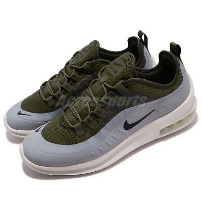 new concept 84cd7 69371 Nike Air Max Axis Cargo Khaki Medium Olive Men Running Shoes Sneakers  AA2146-300