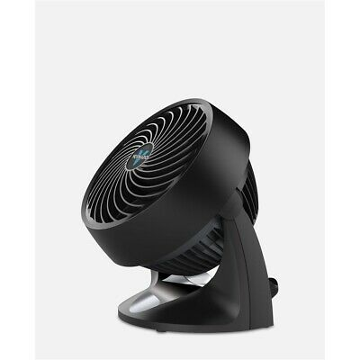 New Vornado 533 Air Circulator Black