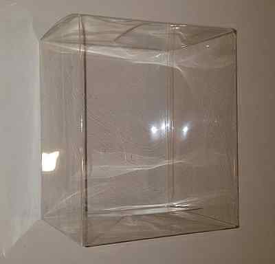 """Free Shipping w/ Purchase Funko Pop! 4"""" Vinyl Box Protector Crystal Clear Case"""