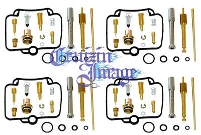 93-94 Suzuki Gsxr1100W  Carb Repair Kits Carburetor 4 Repair Kits 20-Gsxr1100Ccr