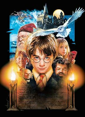 """5D  Diamond Painting  Mosaic Full Drill round / square """"Harry Potter characters"""""""