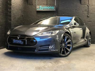 2015 Tesla Model S 85D Very high specification and extended FULL warranty