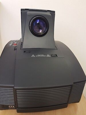 EzPRO 550 LCD Display Projector in Bag